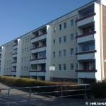Bernhard-Härtel-Str. 02-08,(Hauswarttätigkeiten/Treppenhausreinigung)
