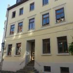 Grützmacherstraße 02, Wismar (Hauswarttätigkeiten/Treppenhaureinigung)