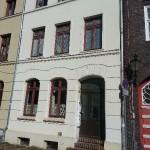 Frische Grube 15, Wismar (Hauswarttätigkeiten / Grünanlagenpflege)