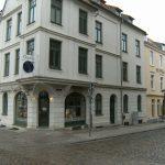 Lübsche Str. 33, Wismar (Treppenhausreinigung)