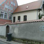 Große Hohe Str. 07, Wismar (Hauswarttätigkeiten/Treppenhausreinigung)
