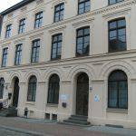 Dankwart Str. 51 & 53, Wismar (Hauswarttätigkeiten/Treppenhausreinigung)