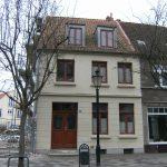 Breite Str. 32, Wismar (Hauswarttätigkeiten/Treppenhausreinigung)