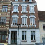Neustadt 42, Wismar (Treppenhausreinigung))