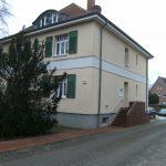 Lübsche Str. 143, Wismar (Hauswarttätigkeiten/Treppenhausreinigung)
